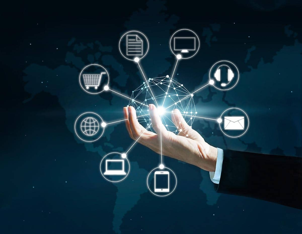 Transition from multi-channel to Omnichannel banking