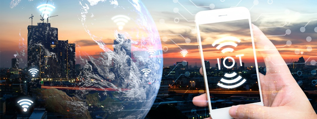 3 Big Opportunities Telcos Can Monetize In IoT Driven Marketplace