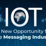 iot opportunity for messaging industry
